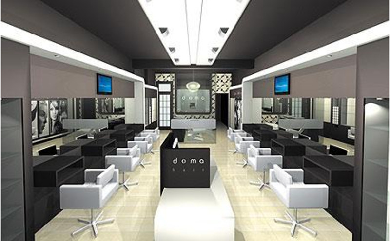 hair salon interior design ideas pictures | hair salon inter… | Flickr