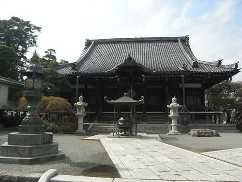 2011/10/09 (日) - 13:04 - 本覚寺