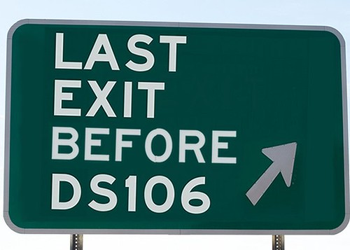 Last Exit Before DS106