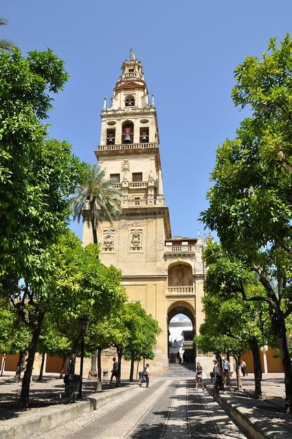 CÓRDOBA - Andalucía.