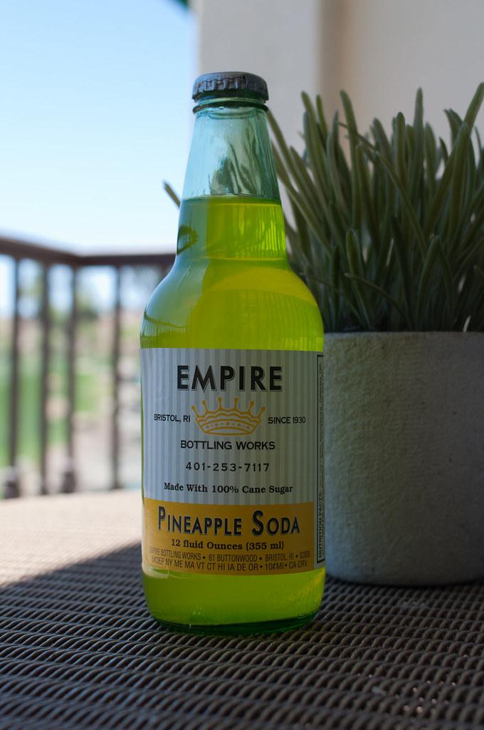 empire pineapple