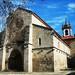 Portugal - Vila Real - Igreja de São Domingos ou Sé de Vila Real - Para lá do Marão, mandam os que lá estão… Gente rica nas tradições e na arte de bem receber.