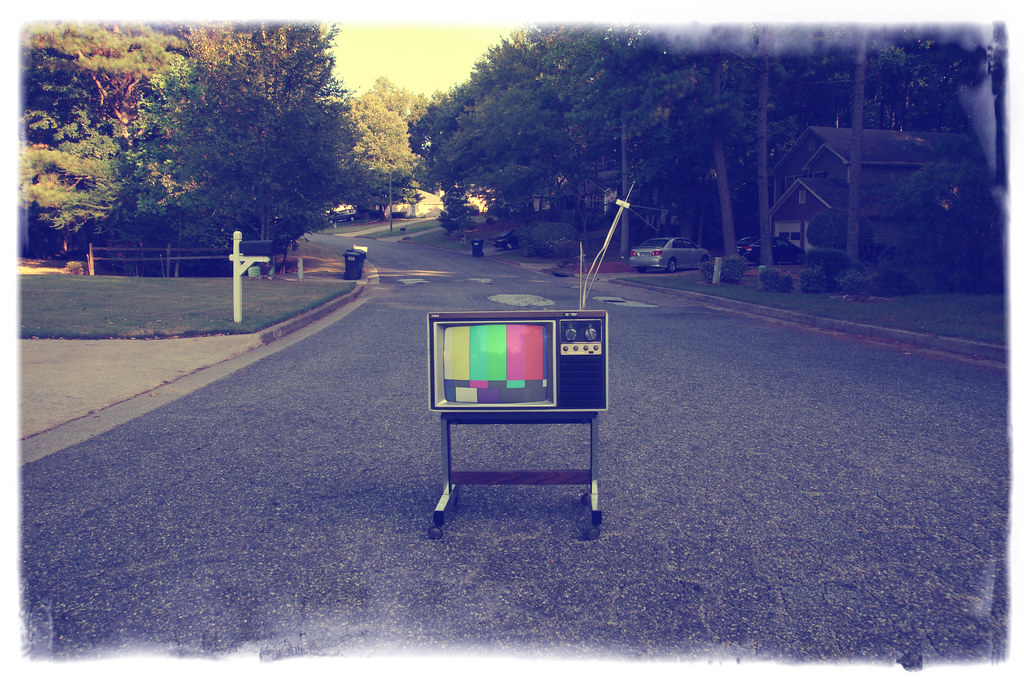 Neighborhood Watch???