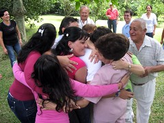 LAUGHTER YOGA (COLOMBIA)
