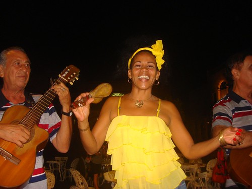 Live music in Cuba | by marinfinito