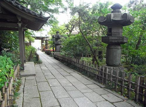 2011/09/23 (金) - 14:57 - 安国論寺