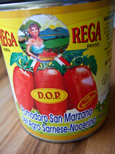 San Marzano Tomatoes | by houstonfoodie