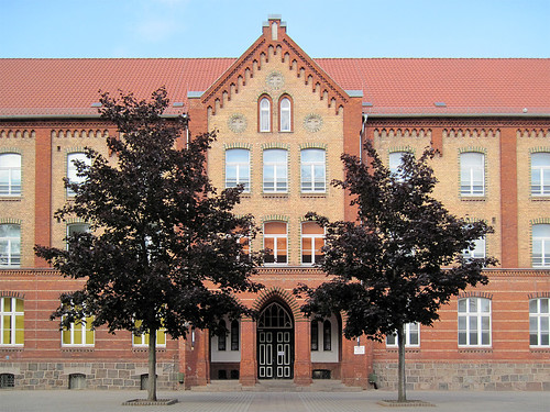 Regionale Schule Neukloster