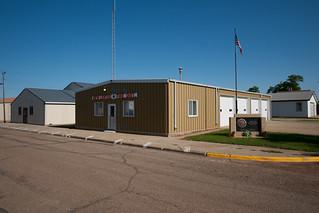 New Leipzig, North Dakota   by afiler