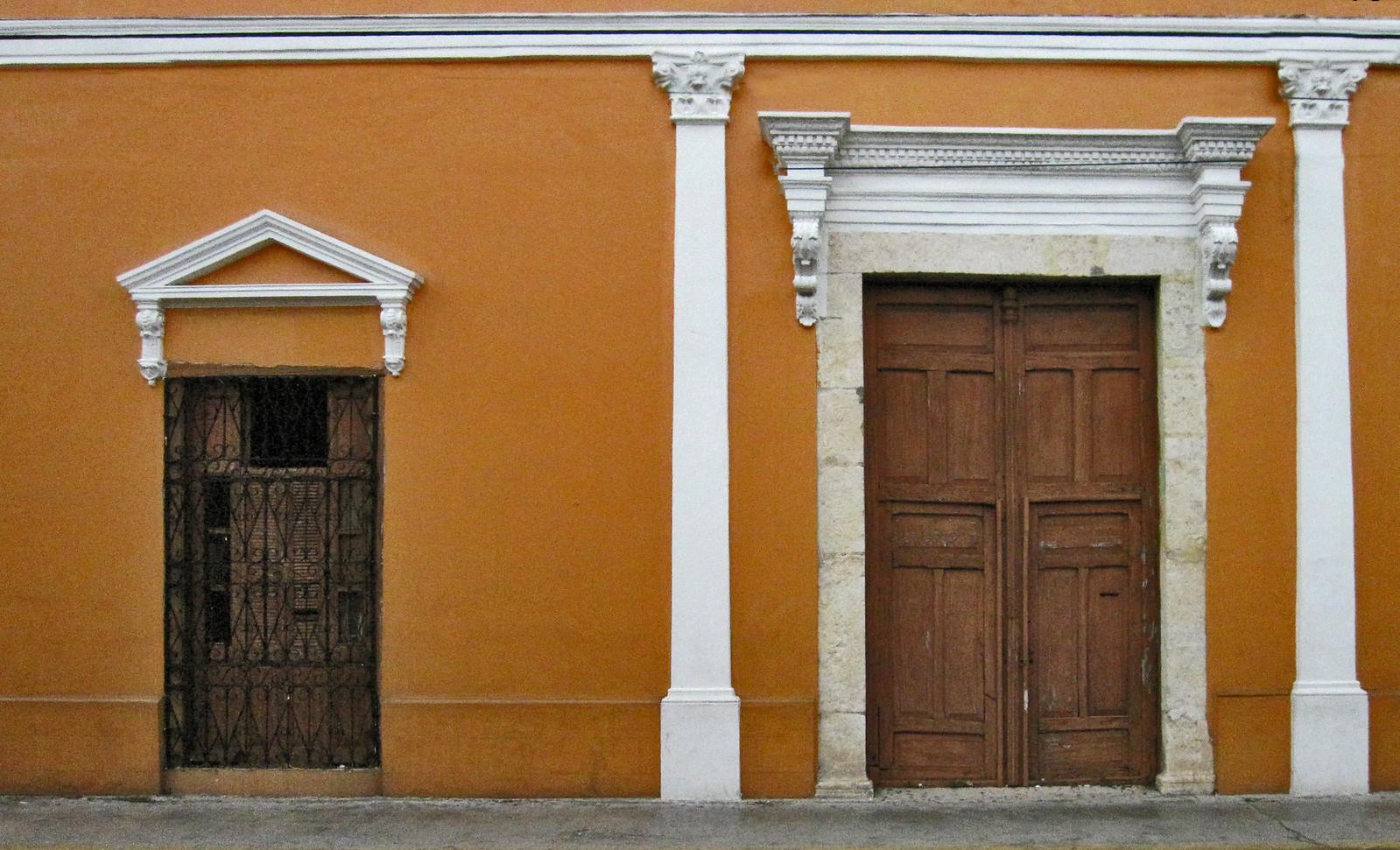 Mérida 100