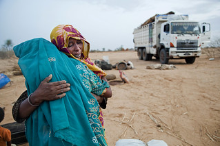 Repatriation of IDPs in North Darfur | by United Nations Photo