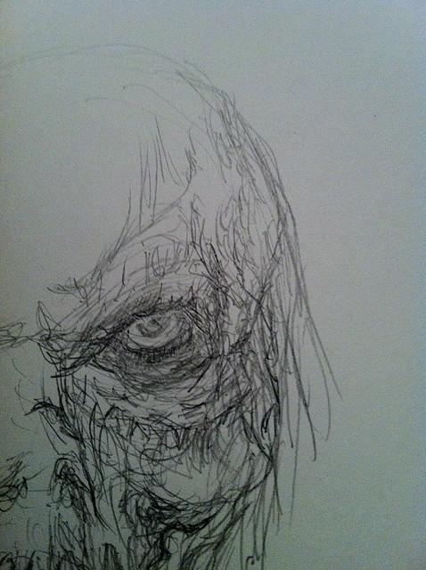 Mask Concept Gasmask Zombie