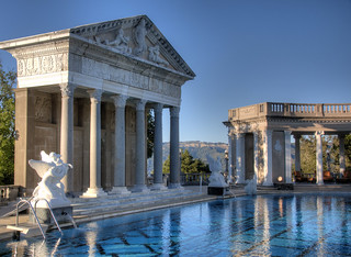 Hearst Pool | by Cocoabiscuit