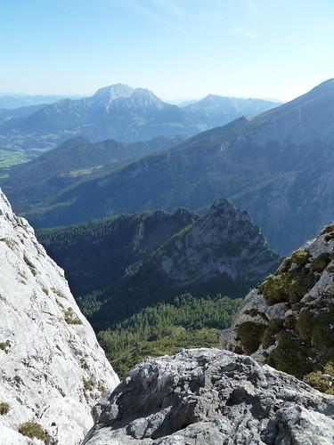 Schärtenspitze (24 Sept 2011)   by Joachim Götz