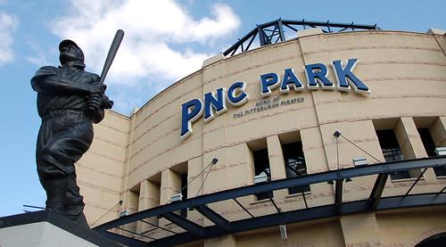 PNC Park | by brittreints
