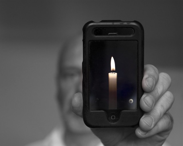 Day 279 - RIP Steve Jobs