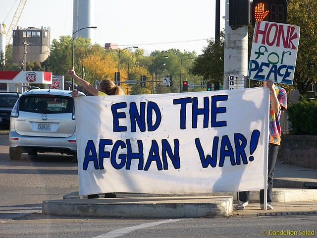 Stop the Wars!