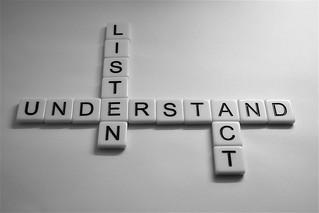 Listen, Understand, Act | by highersights