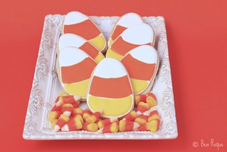 Candy Corn | by Bea Roque