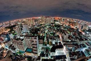 Bangkok dangerous. | by digitalpimp.