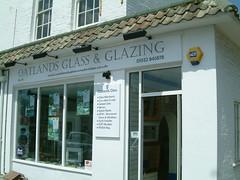 Oatlands Glass