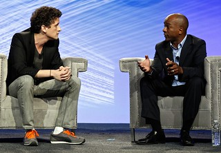 Aaron Levie One on One, DEMO Fall 2011 | by The DEMO Conference