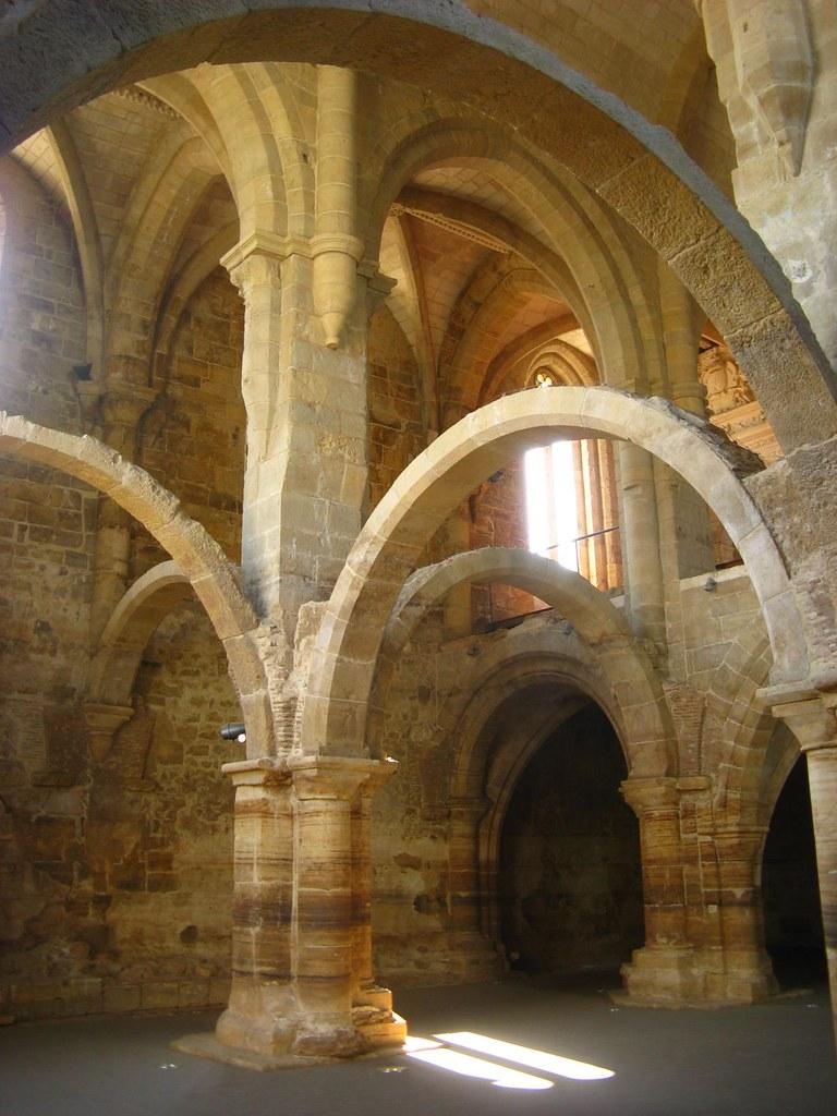 Mosteiro De Santa Clara A Velha Coimbra Mosteiro De Santa Flickr