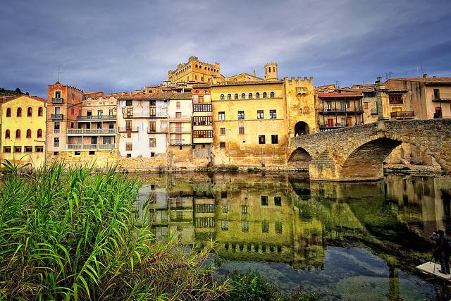 Valderrobres / Vall-de-roures (Comarca del Matarranya) II. Teruel (Explore Sep 22, 2011 #123)