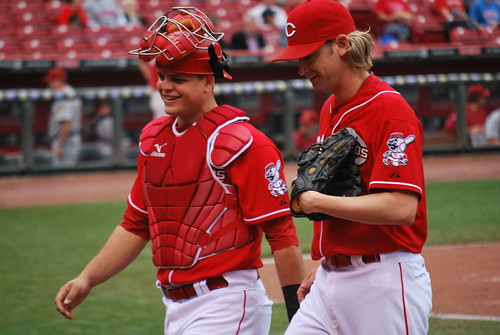 Reds v Astros 9.21.11 | by twistedmoments