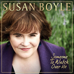 2011. szeptember 11. 17:45 - Susan Boyle: Someone To Watch Over Me