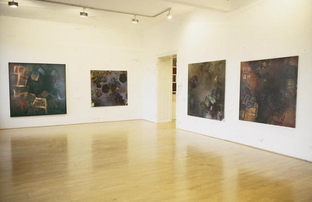 Galerie Ulysses, Wien, 2002
