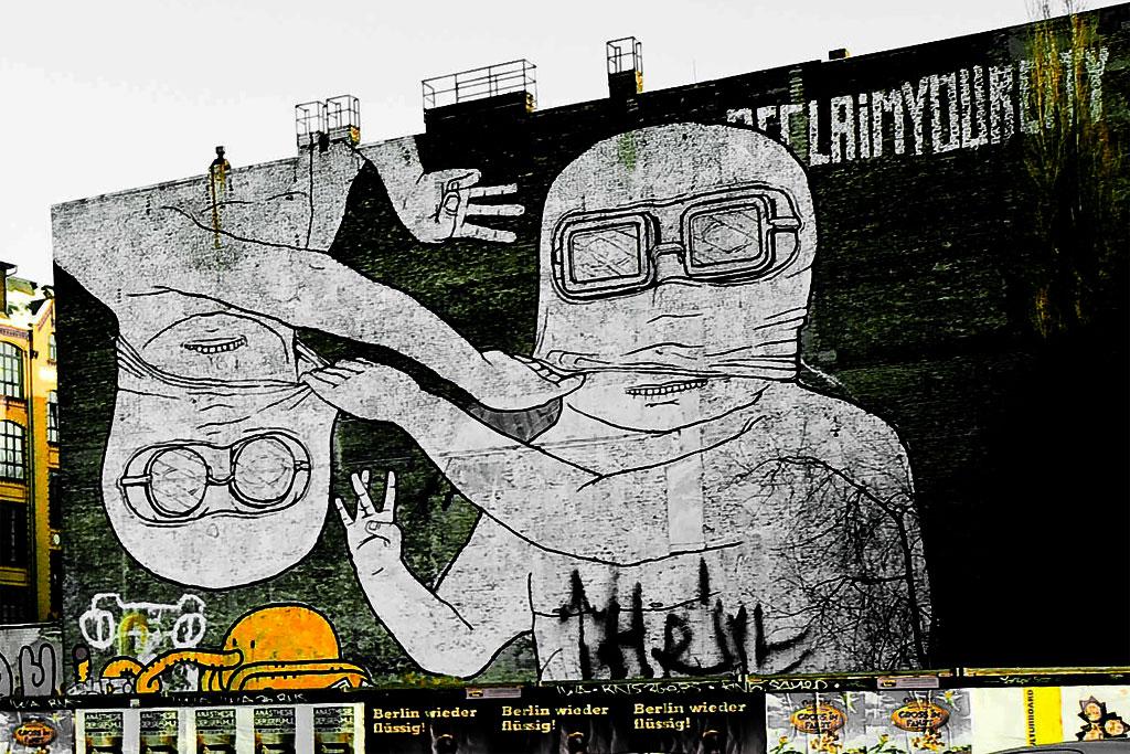 Sex In Kreuzberg