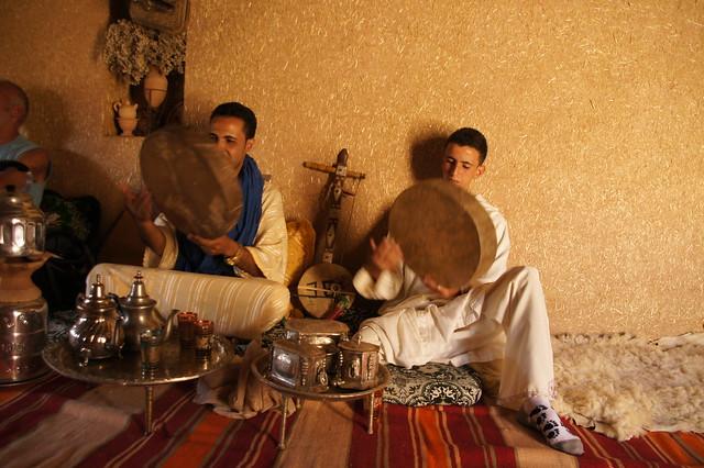 Berber muziek