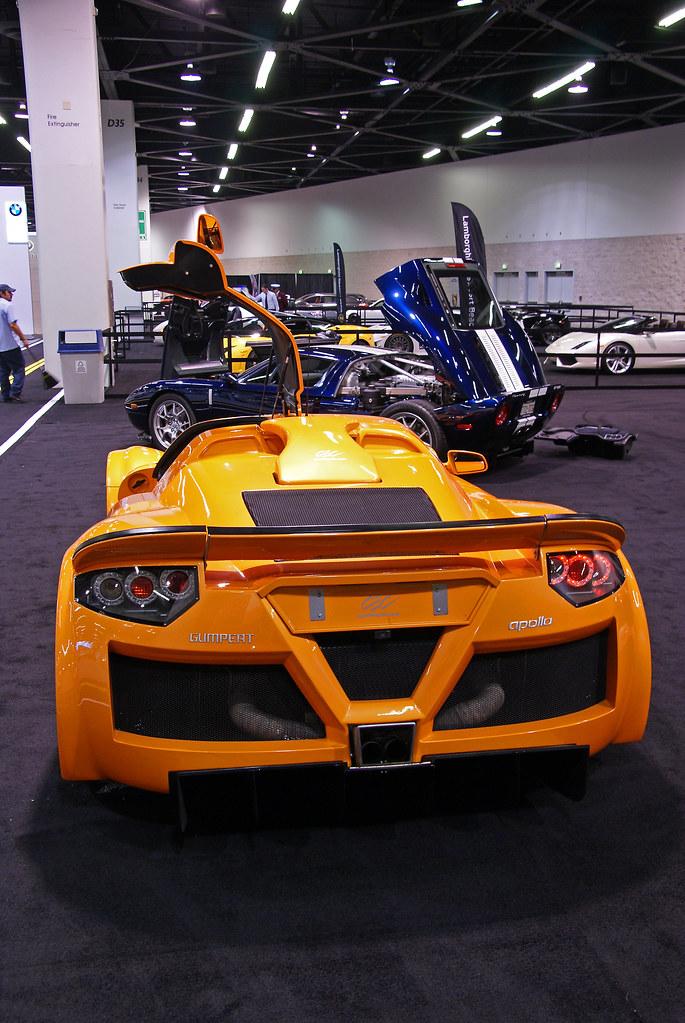 Orange County Auto Show >> 092211 Orange County Auto Show 129 Www Socalcarculture Com Flickr