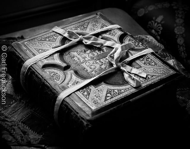 Sheriff's Bible
