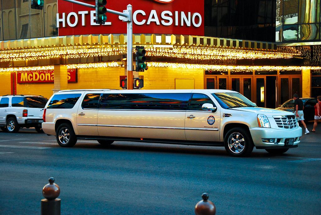 Las Vegas VIP Limousines