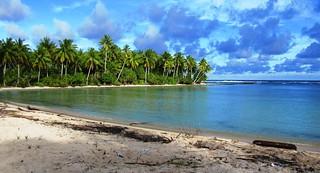 Butaritari, Kiribati | by KevGuy4101