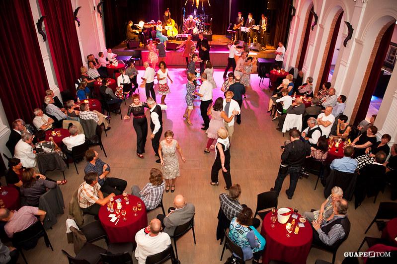 De Casino Ballroom 23 september 2011