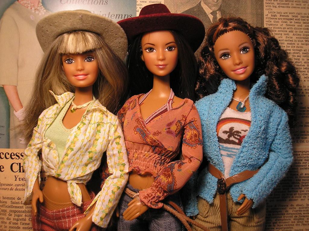 Image result for barbie cali girl flickr