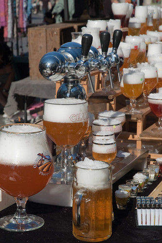 Candele birra