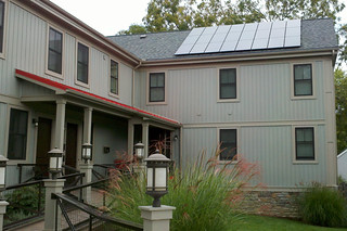 Lakewood, NY residential solar installation | by Solar Liberty