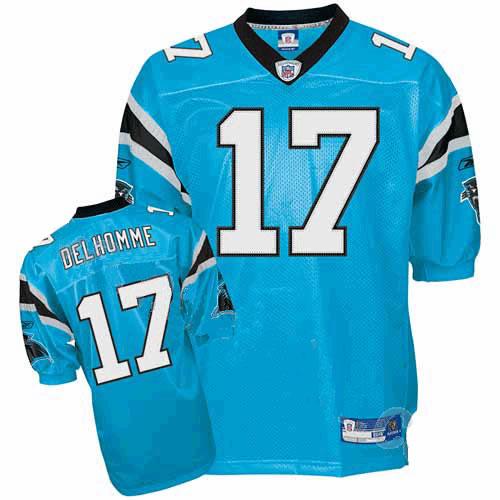 Panthers-17-jake-delhomme-blue-jersey-0125