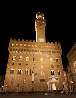 Palazzo Vecchio | by Predicatore