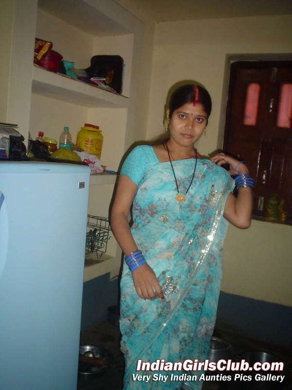 Real indian aunty