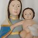 Imagem de Nossa Senhora do Pilar