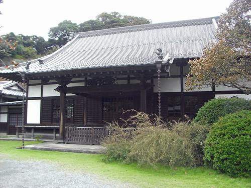 2011/09/23 (金) - 13:27 - 浄光明寺