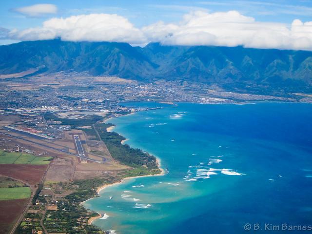 Over Mauai