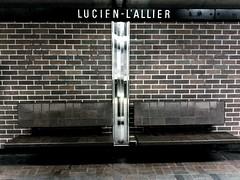 Lucien L'Allier metro station