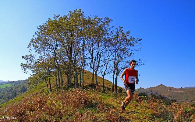 V Maratón Xtreme Lagos de Covadonga *25 -9-2011*