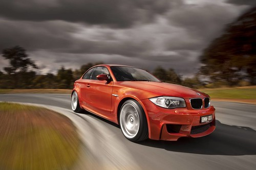 2011 BMW 1Series M-Spec | by The National Roads and Motorists' Association